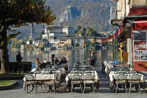 Free Photo Orta San Giulio Lake Orta Cusio Free Image