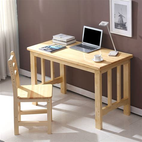 Cheap Study Desk by Cheap Wood Notebook Desktop Computer Desk Desk Home