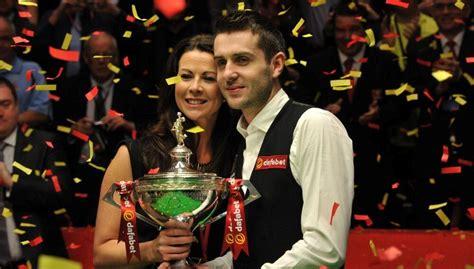Mark Selby ist Snooker Weltmeister 2014 SnookerPRO