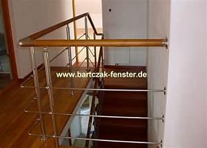 Treppengeländer Selber Bauen Innen : bartczak gelaender gel nder ~ Lizthompson.info Haus und Dekorationen
