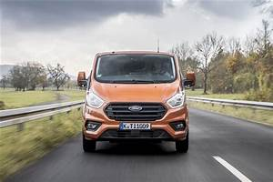 Nouveau Ford Custom : 2018 ford transit custom images ~ Medecine-chirurgie-esthetiques.com Avis de Voitures