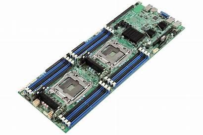 Intel Server Board Cpu Module Degree Compute