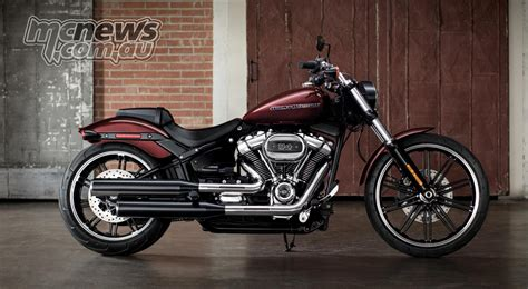 How Much Is A New Harley Davidson by 2018 Harley Davidson Range 8 New Softails 114c I