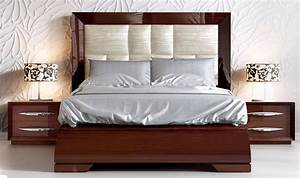 Made In Spain Quality Elite Platform Bed With Drawers