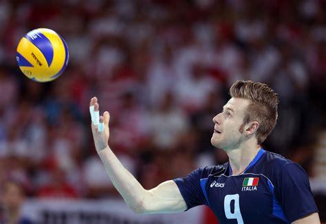 volleyball zaytsev ivan olympics zimbio