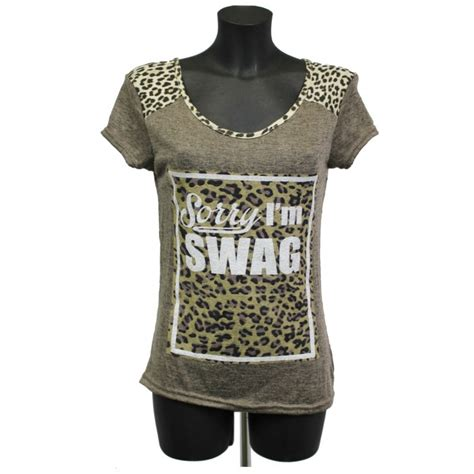 pret a porter femme en ligne t shirt imprime fashion a8229 grossiste pret a porter