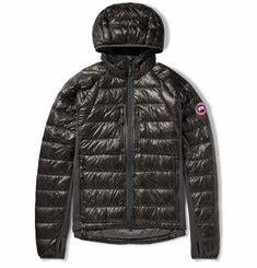 Canada Goose At MR PORTER