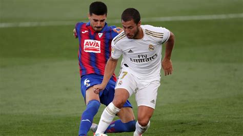 Eden Hazard: Zinedine Zidane says Real Madrid forward fine ...