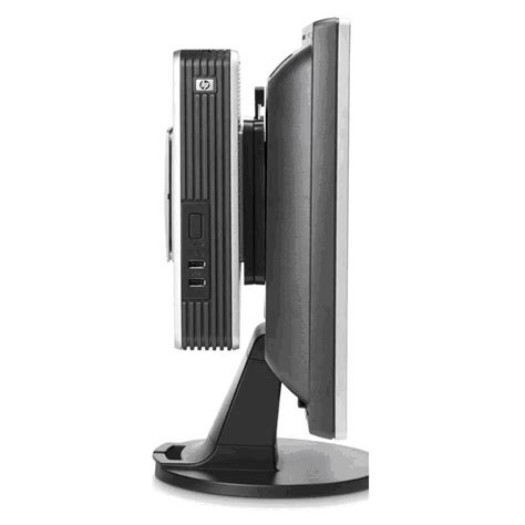 pc bureau compact mini ordinateur de bureau hp 260 g2 avec écran 20 7 quot lcd