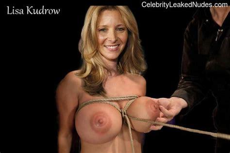 lisa kudrow nude celebrities celebrity leaked nudes
