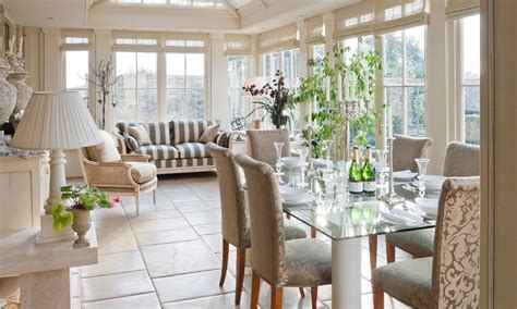 Conservatory Furniture   Interiors by Vale Garden Houses