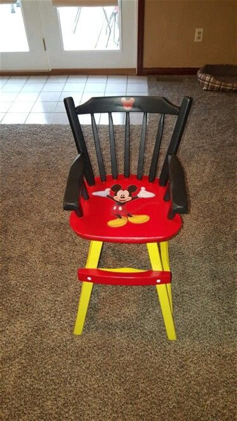 30 best images about mickey mouse rocker on