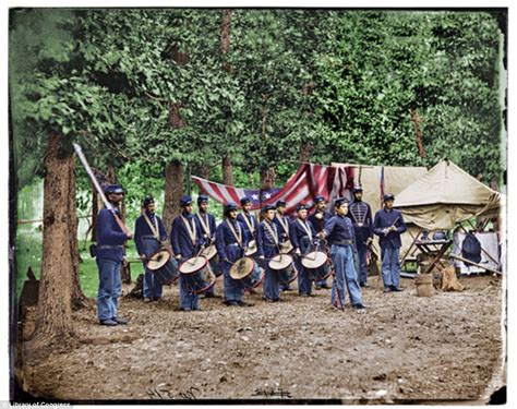 the color war the grim reality of the civil war comes alive in living