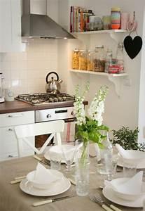 Küche Bilder Deko : k che deko ~ Whattoseeinmadrid.com Haus und Dekorationen