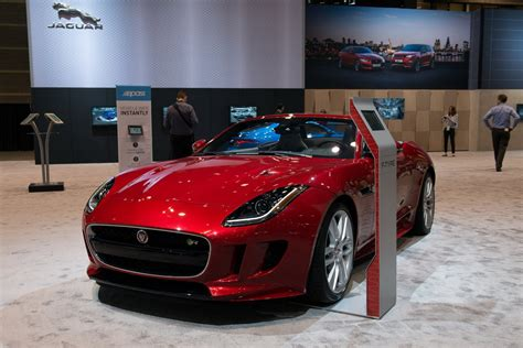 Jaguar F Type Picture by 2017 Jaguar F Type Svr Picture 706322 Car Review Top