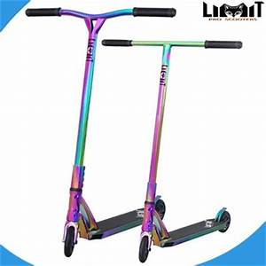 Neo Chrome Pro Scooter Rainbow Adult Scooters For Sale
