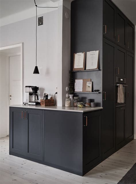 3 Inspiring Kitchens by 12 Beautiful And Inspiring Non White Kitchens That I Loved