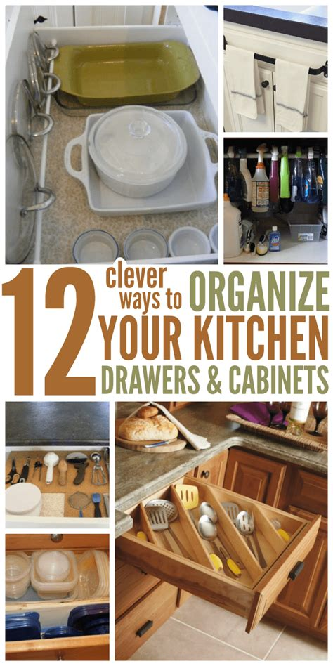 organize kitchen cabinets and drawers organize kitchen cabinets and drawers www resnooze 7216