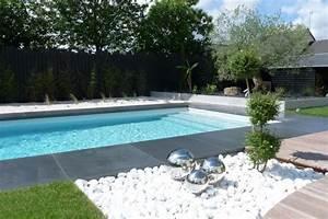 les 25 meilleures idees de la categorie carrelage galet With decoration jardin avec galets 6 plutat jardin ou piscine les plus beaux jardins