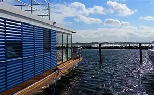 Wohnen Auf Dem Hausboot : hausboot kaufen und wohnen auf dem hausboot hausboote mieten ~ Markanthonyermac.com Haus und Dekorationen