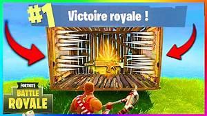 OMG FAIRE TOP 1 aux PIÈGES/TRAP ! Fortnite Battle Royale ...
