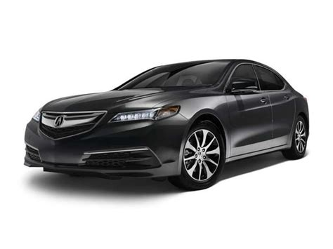 research   acura tlx luxury cars  gas