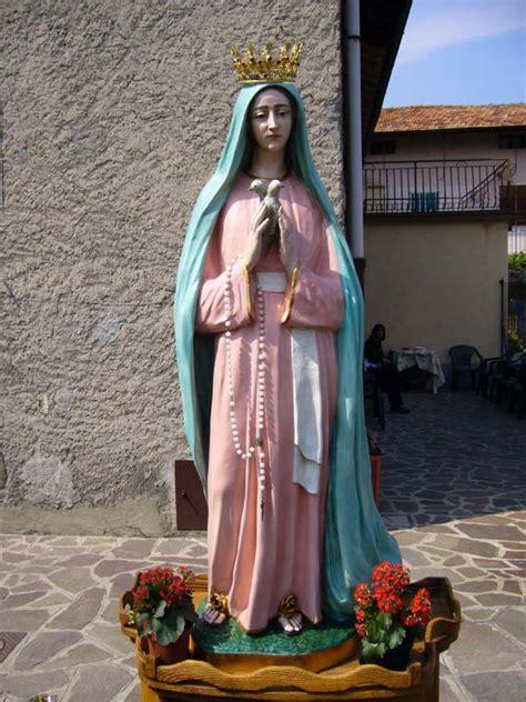Madonna Della Ghiaia by Galleria Fotografica
