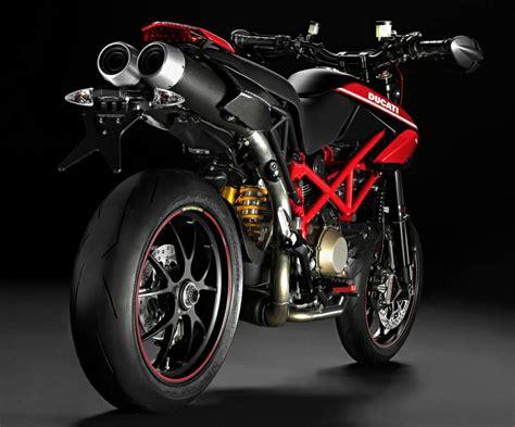Ducati Hypermotard 1100 Evo Sp Specs