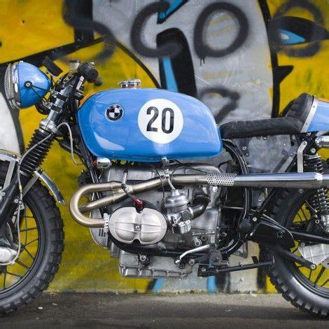 leman bmw scrambler by kevil s bmw motorrad bmw cafe racer bmw scrambler cafe racer