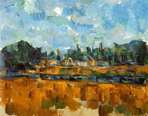 Paul Cezanne Best Paintings Artists Paul C 233 Zanne Part 14