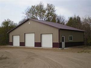 colorado pole barns for garages sheds hobby buildings With 60x60 pole barn