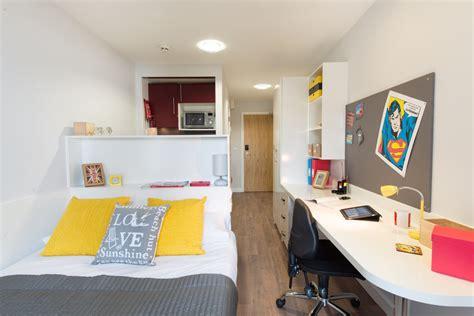 brand  stylish student accommodation nestled