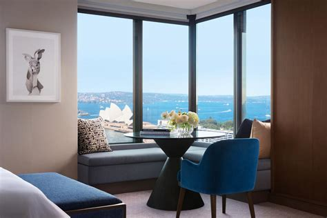 Living Room L Sydney by Four Seasons Hotel Sydney Australia Booking
