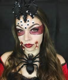 Spider Makeup Ideas