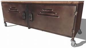 Entrepot Destockage Maison Du Monde : meuble tv wayne maisons du monde ref 138753 prix 99 99 ~ Melissatoandfro.com Idées de Décoration