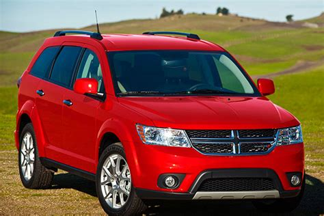2015 Dodge Journey Reviews by 2015 Dodge Journey Review