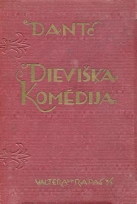 Dievišķā komēdija - Dante - iBook.lv - Grāmatu draugs