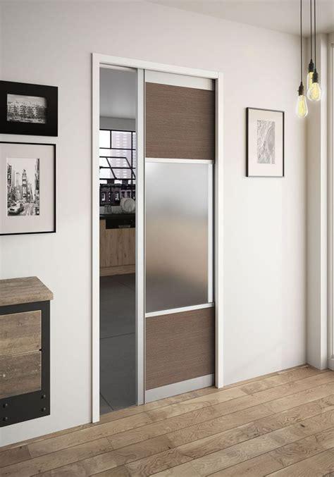 porte 224 galandage des portes coulissantes belles et pratiques c 244 t 233 maison