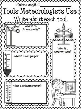 weather by 1st grade is wienerful teachers pay teachers