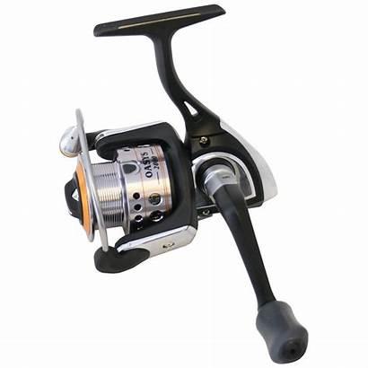 Ryobi Reel Spinning Oasys Reels Fishing Guide