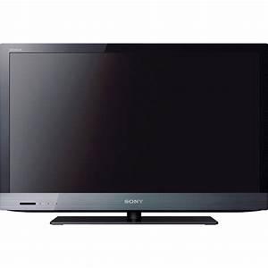 Sony Kdl40ex520 40 U0026quot  Led Tv Kdl40ex520 B U0026h Photo Video
