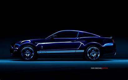 Ford Mustang Gt500 Shelby Background Wallpapers Wall