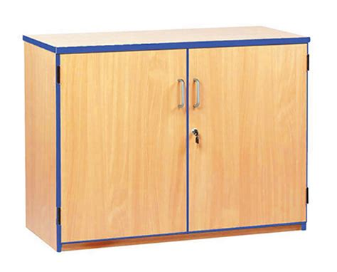Storage Cupboard by Coloured Edge School Storage Cupboards Early Learning
