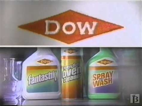 dow brand cleaners commercial  youtube