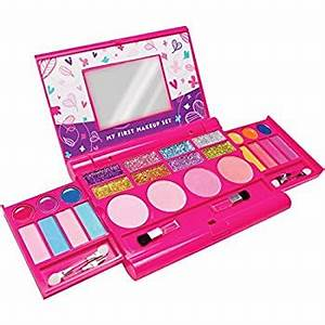 Amazon.com: Young Girls Makeup Kit - All Natural ...