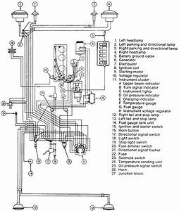 1979 Cj5 Wiring Schematic