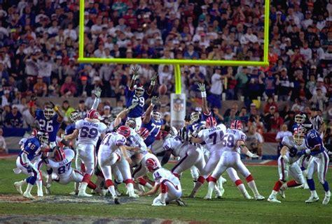 Jan 27 1991 Giants Beat Bills In Super Bowl Xxv Newsday