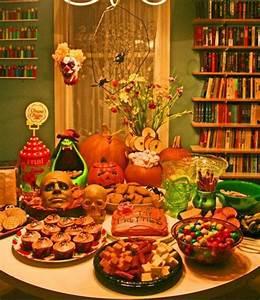Idée Pour Halloween : 20 id es de plats pour halloween astuces de filles ~ Melissatoandfro.com Idées de Décoration