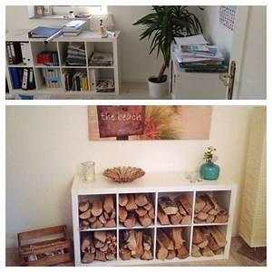 Regal Ikea Holz : ikea expedit au ergew hnliche ordnung nach schwedischer art ~ Lizthompson.info Haus und Dekorationen