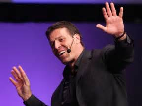 <b>Tony Robbins</b> meaning of wealth - Business Insider